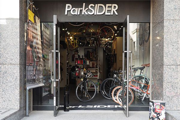 ParkSIDER