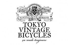 TOKYO VINTAGE BICYCLE