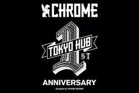 CHROME TOKYO HUB