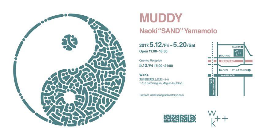 "Naoki ""SAND"" Yamamoto"