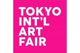 TOKYO INTERNATIONAL ART FAIR 2017
