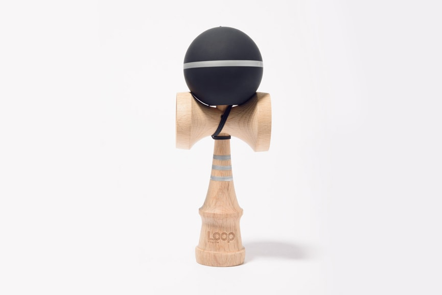 LOOP Magazine×FTY KENDAMA