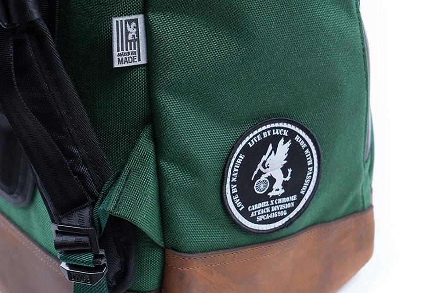 ANTIHERO×CHROME Fortnight Backpack