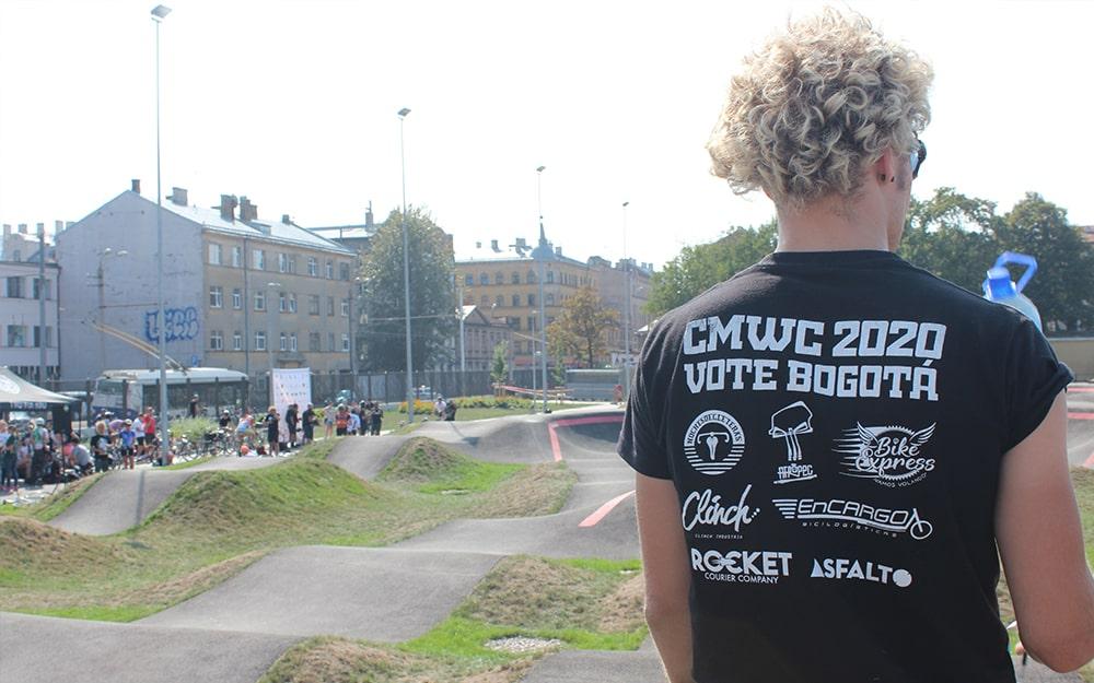 CMWC 2018 Riga Latvia