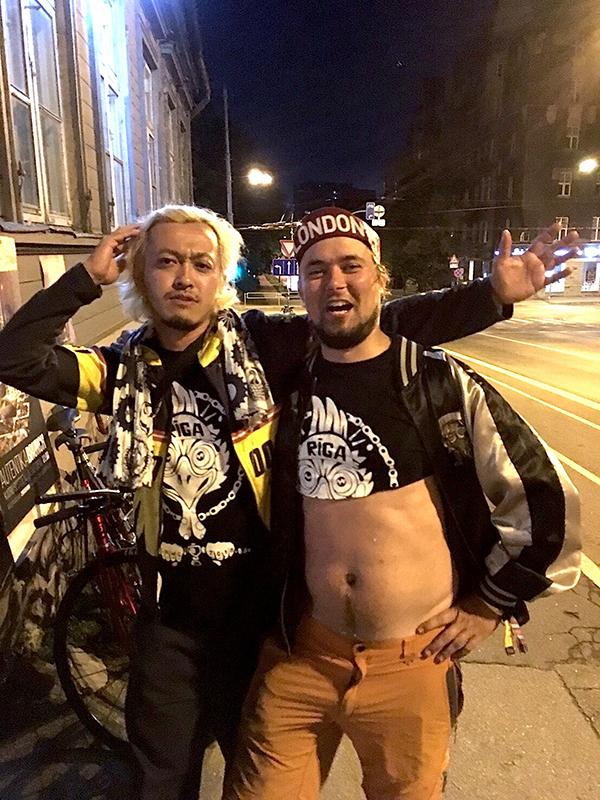CMWC 2018 Riga