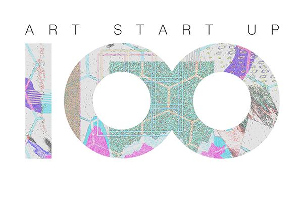 ART START UP 100